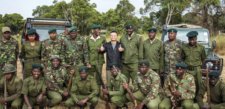jack and african rangers — edited