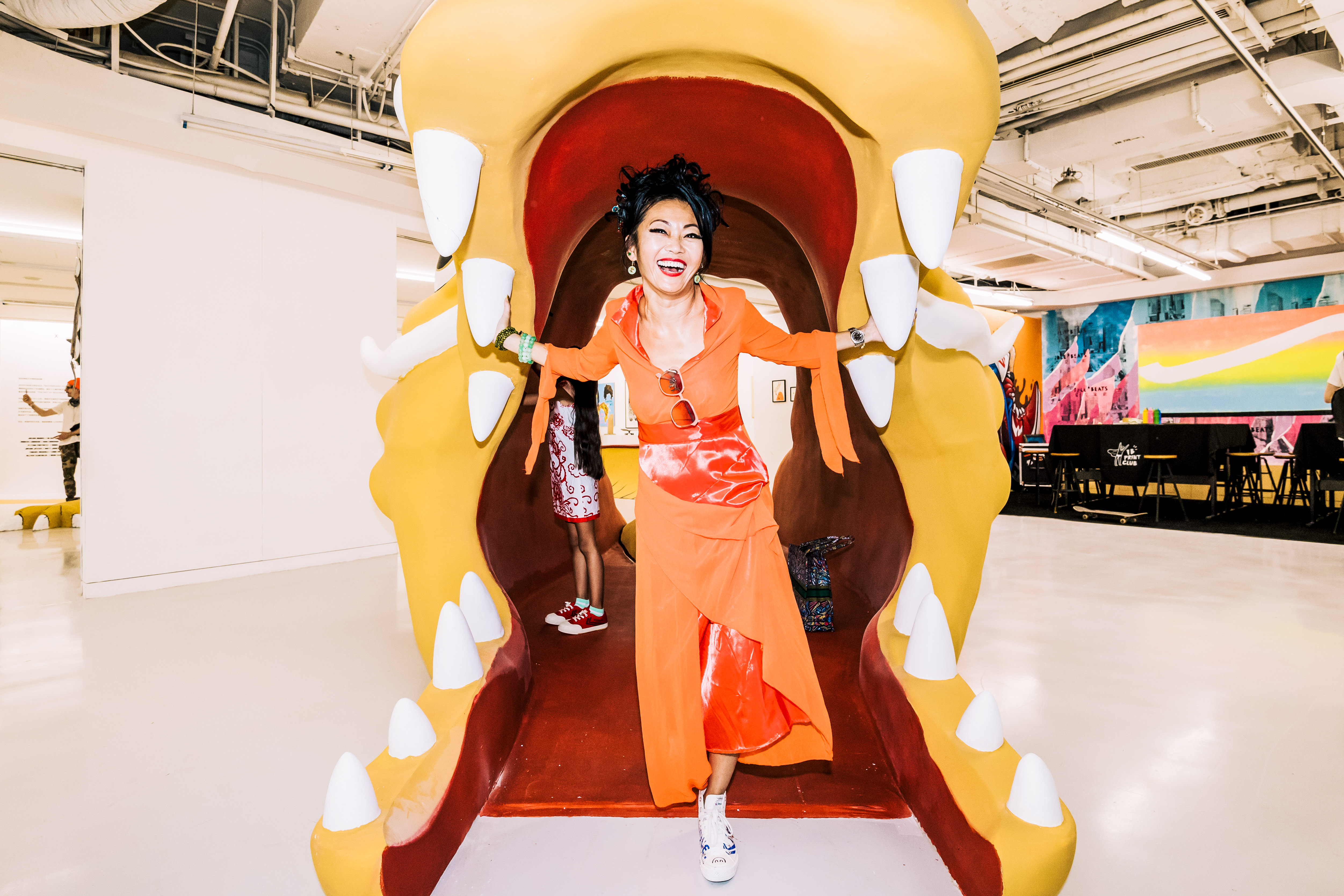 Vans taps Tmall Experience Center for exhibition_07192019