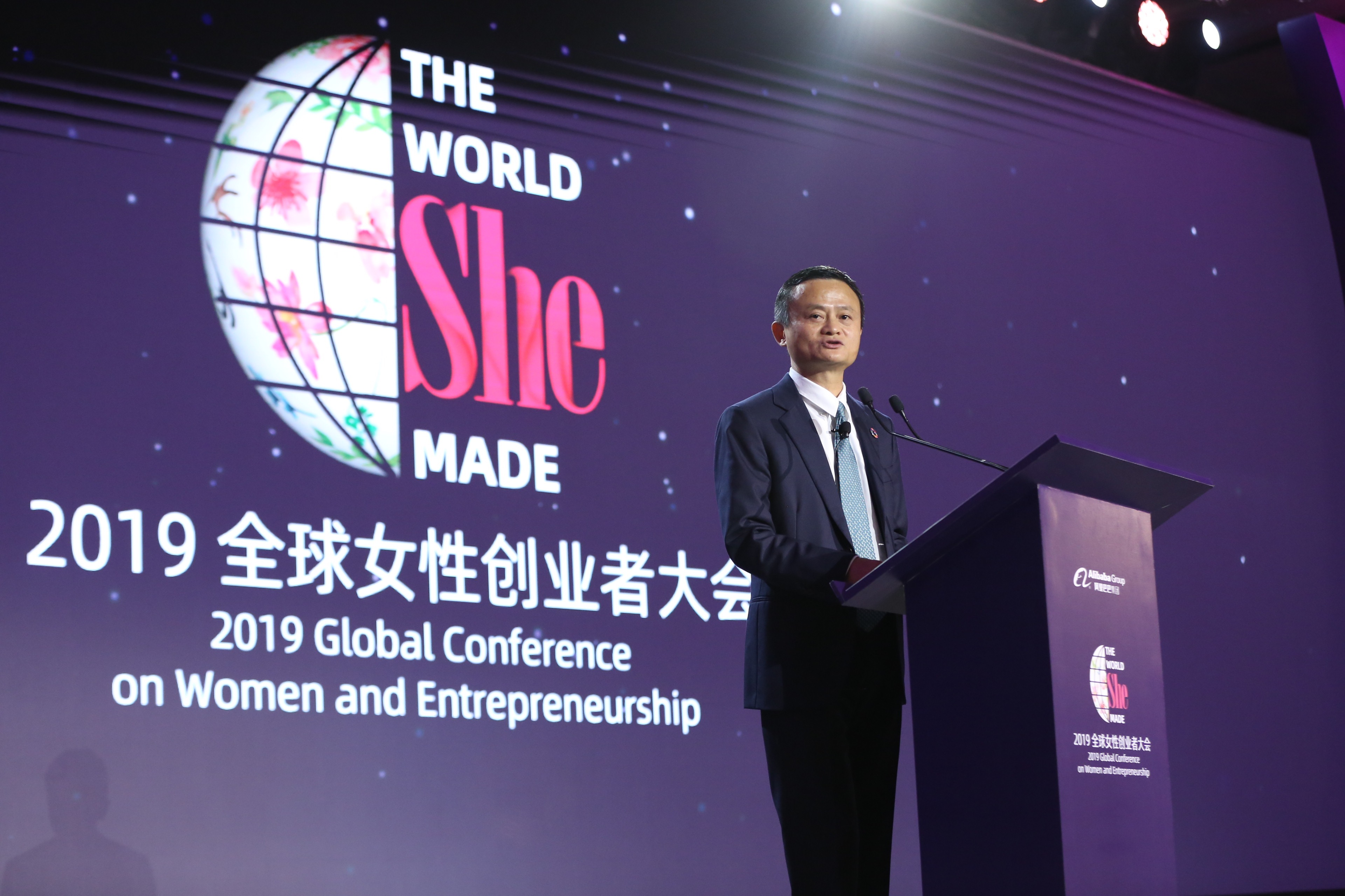 Jack at womens conference_08282019