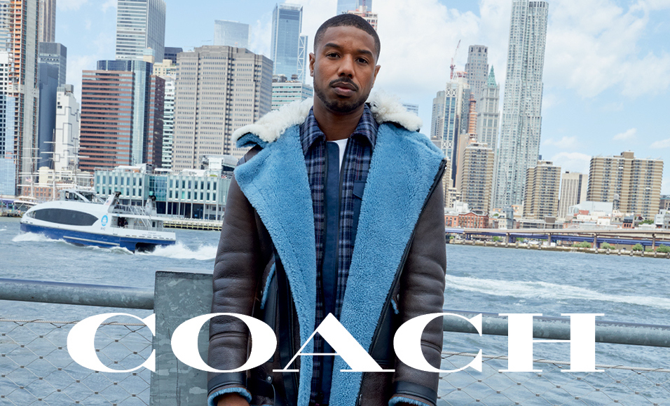 Coach launches on Tmall_09122019