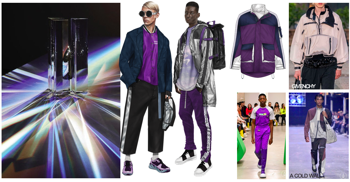 tmall china cool 4 fashion trends for 2020