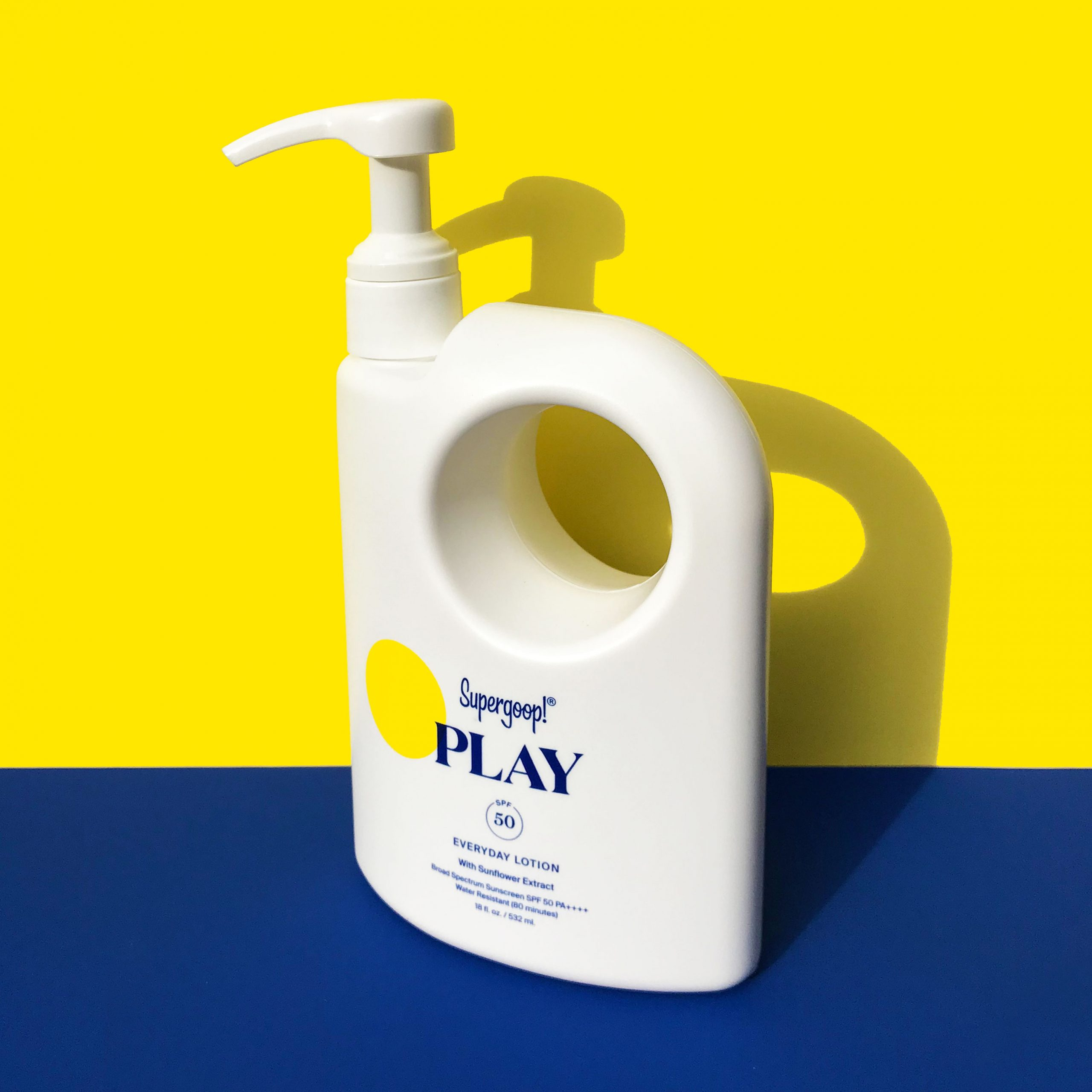 Supergoop Play Everyday Lotion