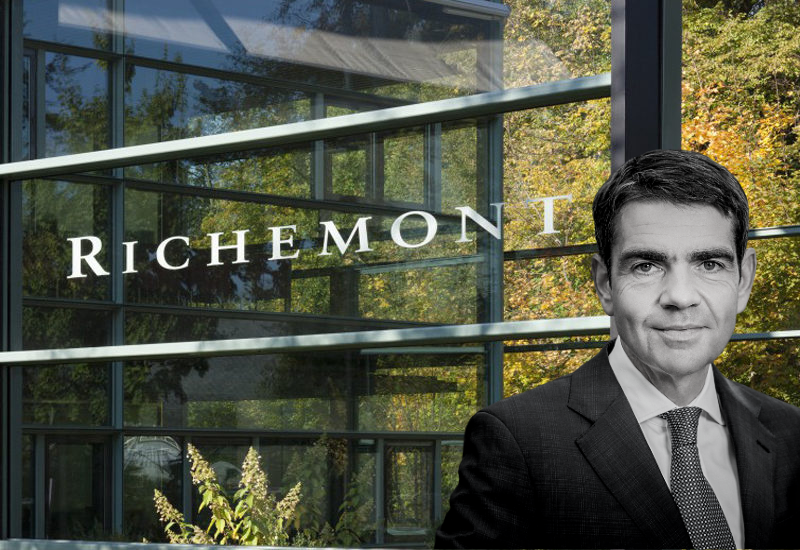 Richemont Maisons flagship stores on Tmall Luxury Pavilion_01222021