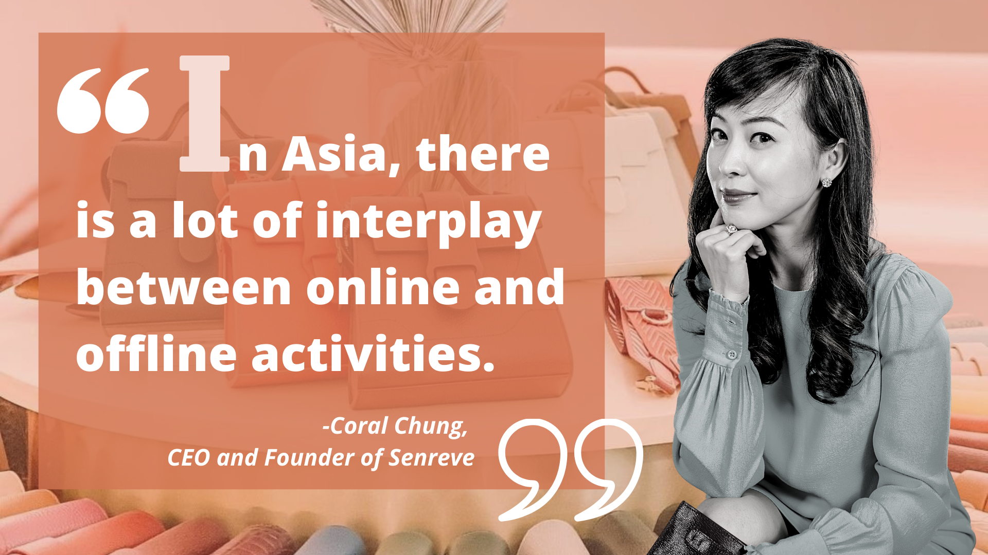 In Asia There Is A Lot Of Interplay Between Online And Offline Activities. 2