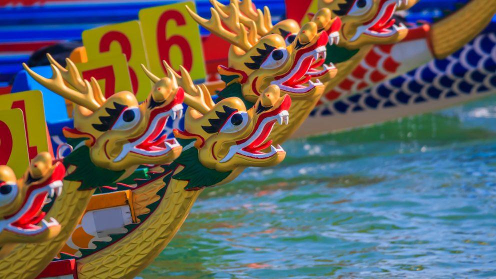 Alibaba News Roundup: China on the Move Ahead Of Dragon Boat Festival Fresh Data Shows