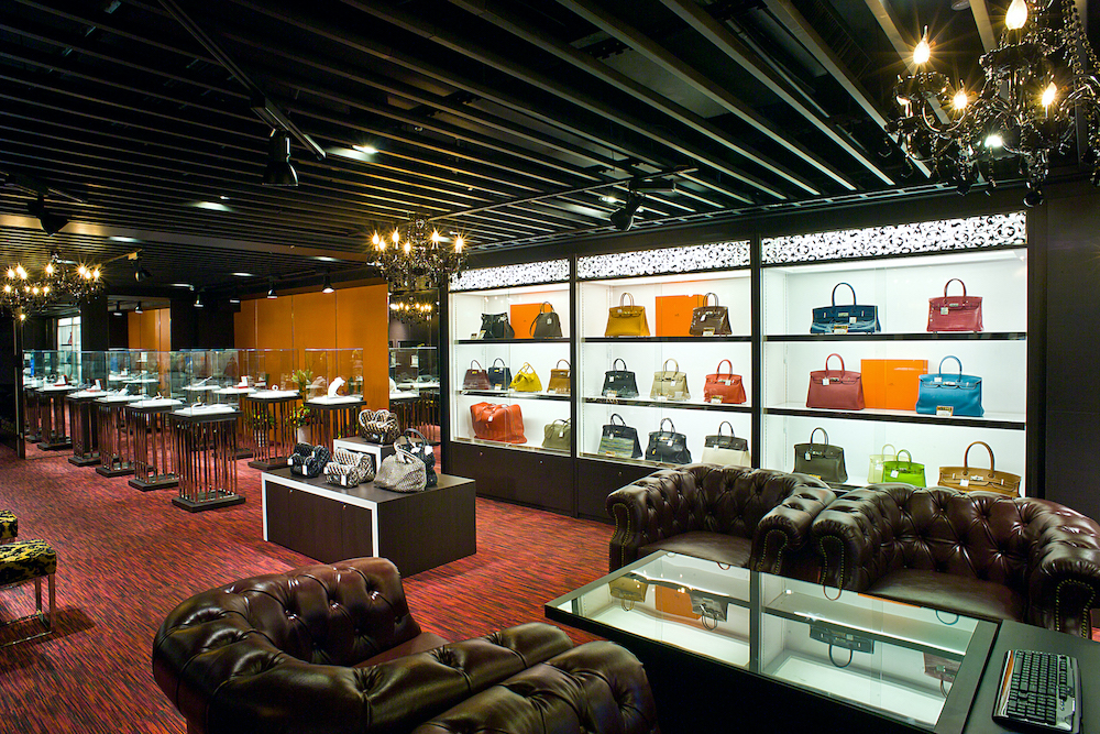 Brand Off Store Seconhand Luxury